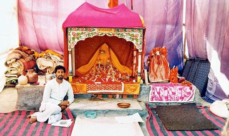 Sri Ram Lalla Temple, Ayodhya