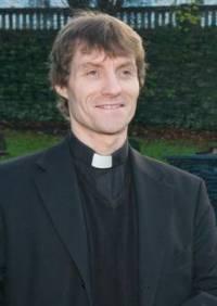 Fr Roland Colhoun