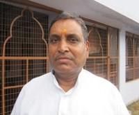 Triloki Nath Pandey