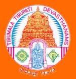 Tirumala Tirupathi Devasthanams