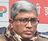 Ashutosh