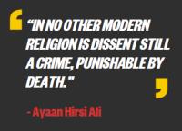 Religious Dissent