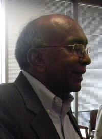 Nazir S. Bhatti