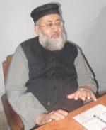 Salman Husaini Nadwi