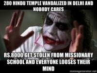 New Delhi Temples