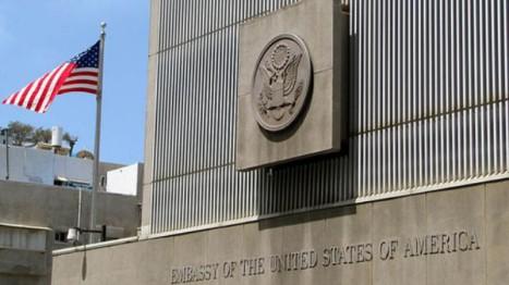 Embassy of the United States of America, New Delhi