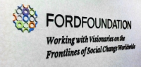 Ford Foundation, New Delhi