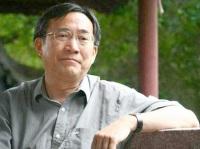 Prof Ge Jianxiong
