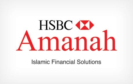 HSBC Amanah Bank