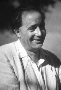 Heinrich Zimmer was a professor of Indology at Heidelberg
