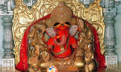 Sri Siddhivinayak Ganpati