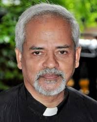 Church of North India Minister Valson Thampu