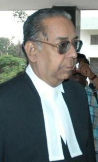 B. V. Acharya