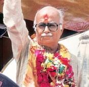 L. K. Advani (1990)
