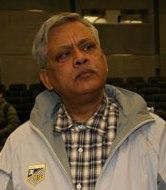 Amarendra Nath