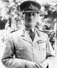 Field Marshal Sir Claude Auchinleck