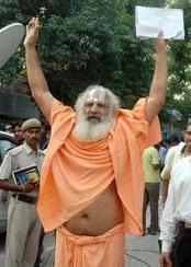 Dharam Das of Ayodhya