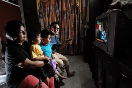 TV News India