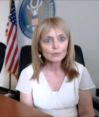 Katrina Lantos Swett