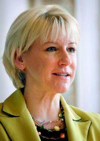 Margot Wahlstrom