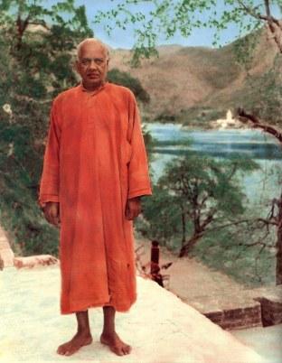Tapovan Maharaj