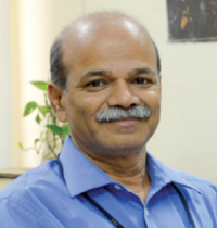 Prof Vasant Shinde
