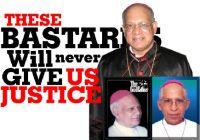 Bombay Bishops