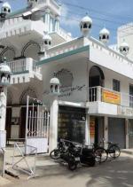 Bommanahalli Masjid