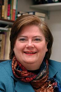 Prof Eileen Burke-Sullivan