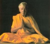 Indra Devi
