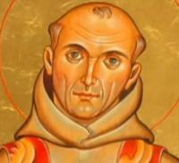 Spanish Franciscan missionary Junipero Serra (1713-1784)