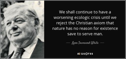 Lynn Townsend White Jr