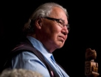 Truth and Reconciliation Commission Chair Justice Murray Sinclair