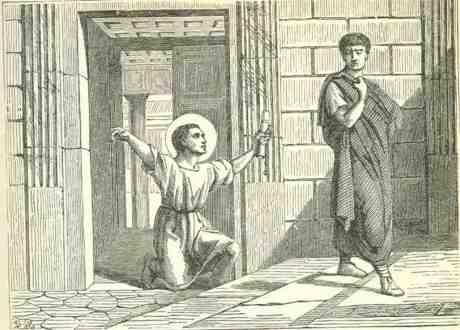 Onesimus & Paul
