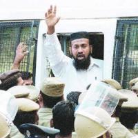 Al-Umma leader M. Mohammed Ansari