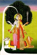 Ardhanarisvara (c.1800)