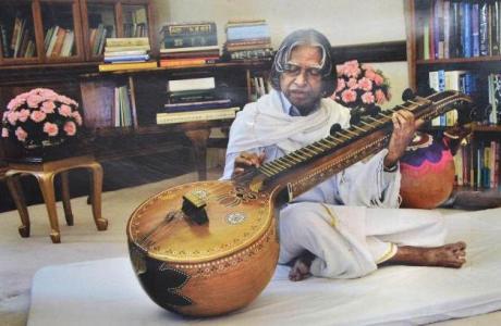 A.P. J. Abdul Kalam