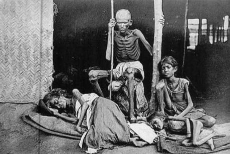 Madras Famine 1876-78