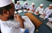 Madrasa in India