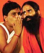 Ramdev & Balkrishna