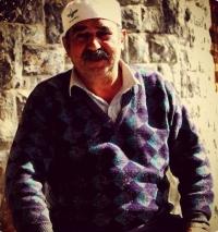Kurdish Zoroastrian