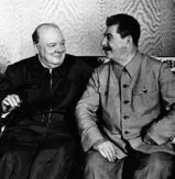 Churchill & Stalin
