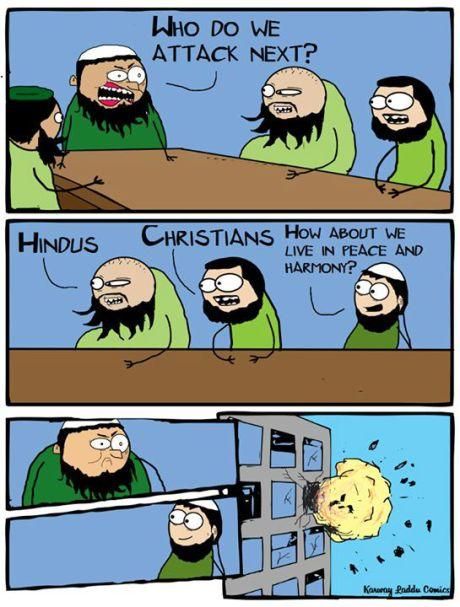 ISIS Meme