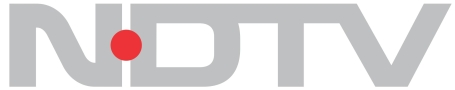 NDTV New Delhi Television Limited Logo