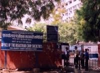 Registrar of Societies Delhi