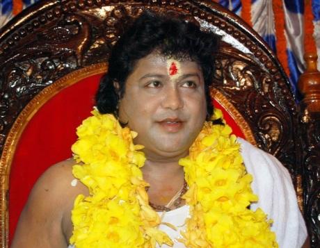Sarathi Baba