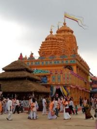 Sarathi Temple Barimula