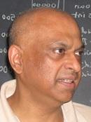 Prof Shekhar Hattangadi