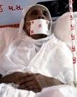 Taraben Chovatia, 78 years old, had renounced food in 2008, as part of Santhara.