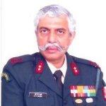 Maj. Gen. G. D. Bakshi
